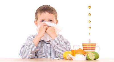 درمان سرماخوردگی, ویروس سرماخوردگی