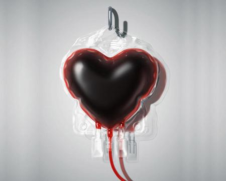 ویژگی های گروه های خونی, وضعیت گروه های خونی