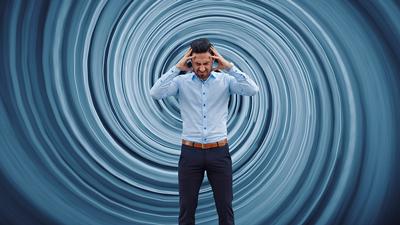 سرگیجه و حالت تهوع نشانه چیست؟, سرگیجه نشانه چیست