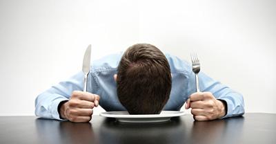افزودن مواد مغذی به رژیم غذایی, گرسنگی و بدخلقی