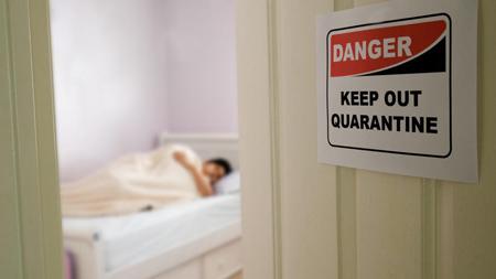 قرنطینه کردن, قرنطینه چیست