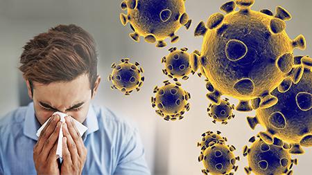پیشگیری از ویروس کرونا , کرونا ویروس چیست