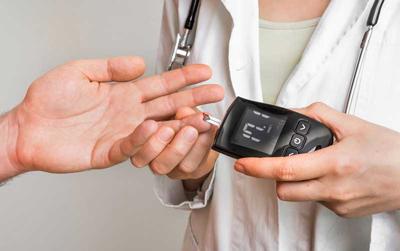 خطرات تابستانی برای افراد مبتلا به دیابت