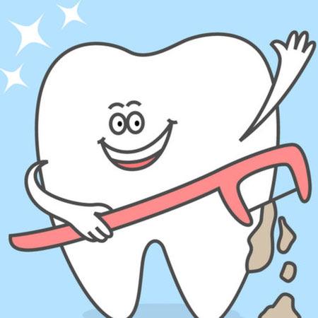 بیماری تارتار دندان, پیشگیری از تاتار دندان, تارتار دندان یا جرم دندان