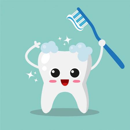 درمان تارتار دندان, روش خانگی درمان تارتار دندان, تارتار دندان