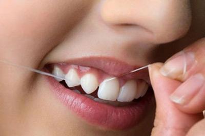 مراقبت بعد از جرمگیری دندان, مضرات جرم گیری دندان