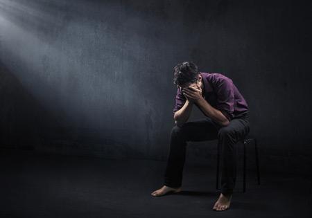 افسردگی,بیماری افسردگی,علائم افسردگی