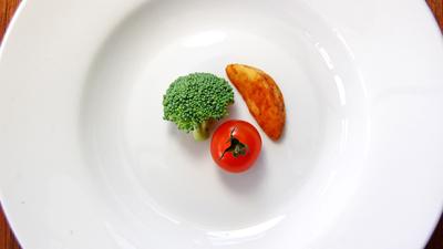 رژیم غذایی لاغری سریع, برنامه رژیم غذایی لاغری سریع