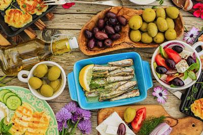 درمان آرتروز با تغذیه, مواد غذایی مفید برای آرتروز