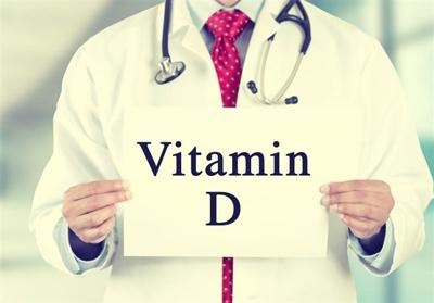 کمبود ویتامین دی, کمبود ویتامین دی 3