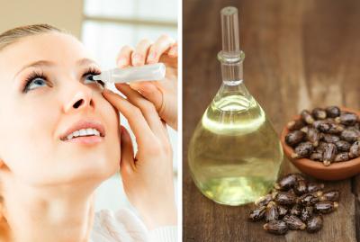 داروی درمان خشکی چشم, خشکی چشم درطب سنتی