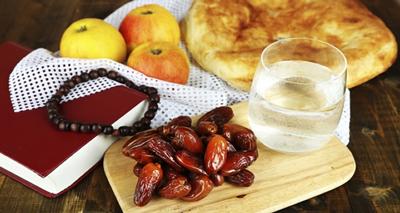 راههای رفع تشنگی در ماه رمضان, تشنگی در ماه رمضان