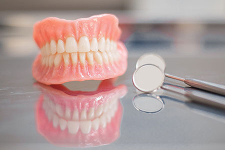 عکس محصول هر آنچه در مورد دندان مصنوعی باید بدانید