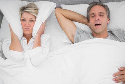 علل خر و پف, درمان خر و پف کردن در خواب