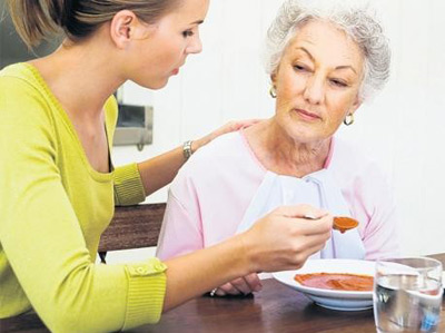 بررسی تغذیه سالمندان,تغذیه سالمندان,وضعیت تغذیه سالمندان