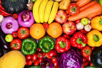 رژیم درمانی|شش ماده غذایی برای مبارزه با سرطان ریه