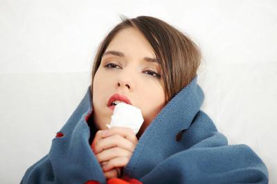 غذای مفید در سرماخوردگی, عفونتهای ویروسی