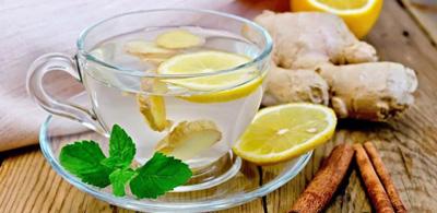 غذاي مفيد در سرماخوردگي, عفونتهاي ويروسي