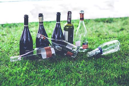 خوراکی های مضر برای کلیه, نوشیدنی مضر برای کلیه
