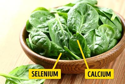 مواد غذایی مفید برای کبد, غذاهای مفید برای کبد