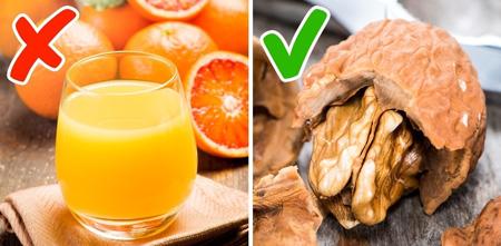 خوردن خوراکیها مضر با معده خالی, با معده خالی چی بخوریم