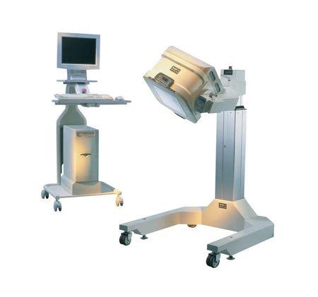 اسکن اسپکت , همه چیز درباره گاما کمرا , دستگاه اسکن گاما کمرا