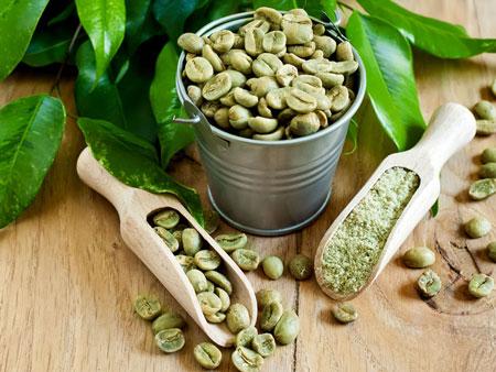 خواص قهوه سبز,عوارض قهوه سبز,قهوه سبز و لاغری