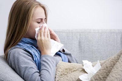 عوارض آنفلوآنزا,پیشگیری از ابتلا به آنفلوانزا,آنفلوآنزای خوکی