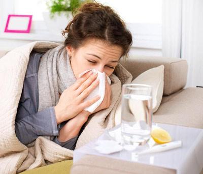 ویروس آنفلوآنزا,واکسن آنفلوانزا,جلوگیری از بیماری آنفلوآنزا