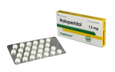 قرص هالوپریدول ,قرص هالوپریدول چیست