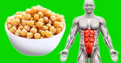 پیشگیری از سرطان با نخود, کاهش وزن با نخود