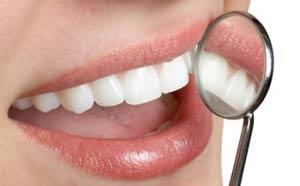 چه چیزی مینای دندان ها را حساس میکند؟