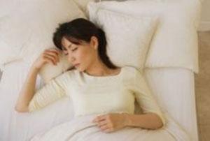 برای پیشگیری از بیماری ها: خوب بخوابید