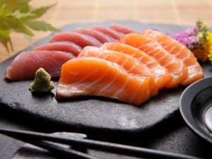 تقویت حافظه, اسید چرب, غذاهای دریایی