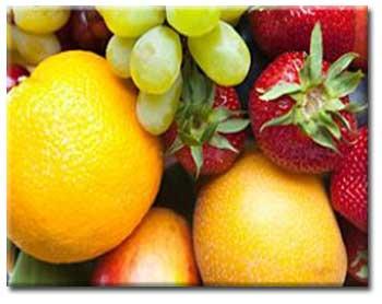 میوه ی مقوی
