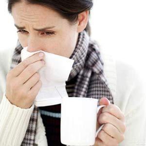 سرماخوردگی, گلو درد, فصل پاییز