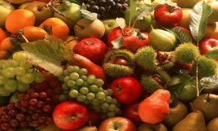 سبزیجات پاییزی, مبارزه با سرطان, رژیم غذایی