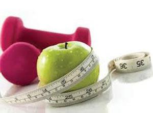 کاهش کالری, رژیم غذایی