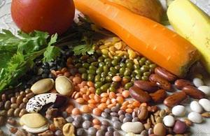 رژیم غذایی, سرطان پروستات