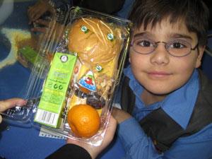 مسمومیتهای غذایی, علل کاهش یادگیری