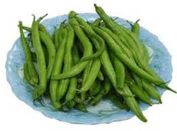 سبز  شربتی چند دلیل خوب برای خوردن لوبیا سبز