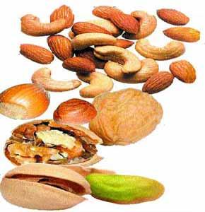 9خوراکی مغذی که متخصصان تغذیه دوست دارند