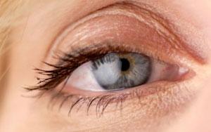 درمان اب ریزش چشم