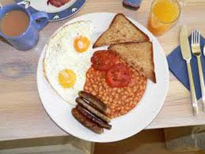 مهمترين وعده غذايي, اثرات مثبت صبحانه