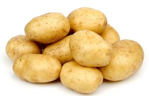 کاهش وزن, سوزاندن چربیهای اضافی بدن,  سیب زمینی رژیم غذایی مناسب