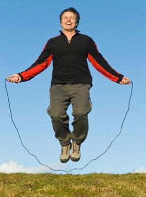 فشار خون بالا, ورزشهای هوازی, درمان با ورزش