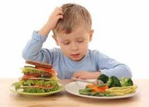 غذا خوردن, تغذیه سالم, میانوعده