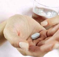 سرماخوردگی, آنتی هیستامین, طب سنتی