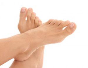 پزشكي: علائم بیماری های جورابی