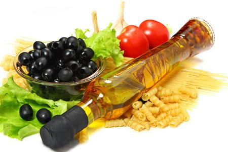 خواص مواد غذایی, بیماریهای قلبی, فشارخون  خوراکی های جوان کننده